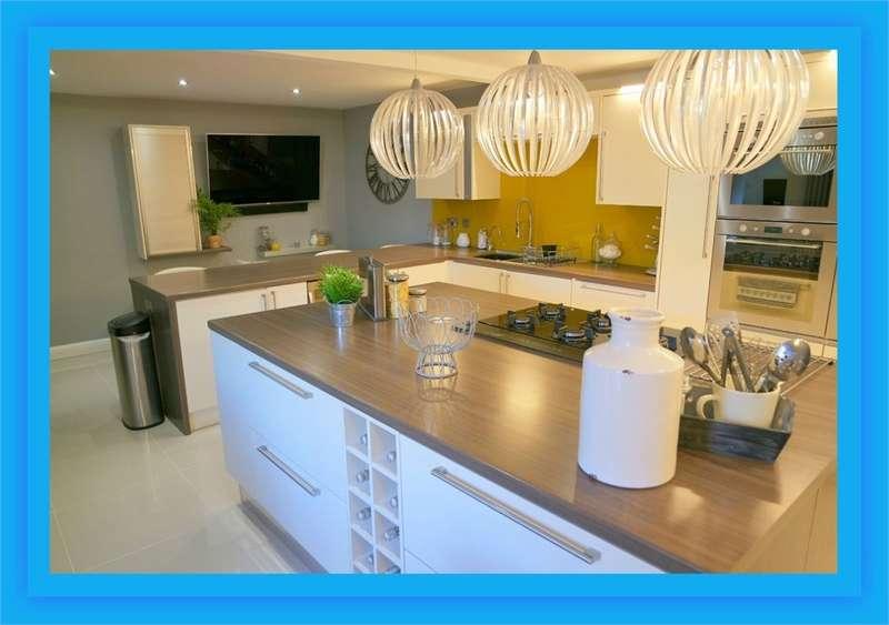 3 Bedrooms Detached House for sale in Picton Street, Nantyffyllon, Maesteg, Mid Glamorgan