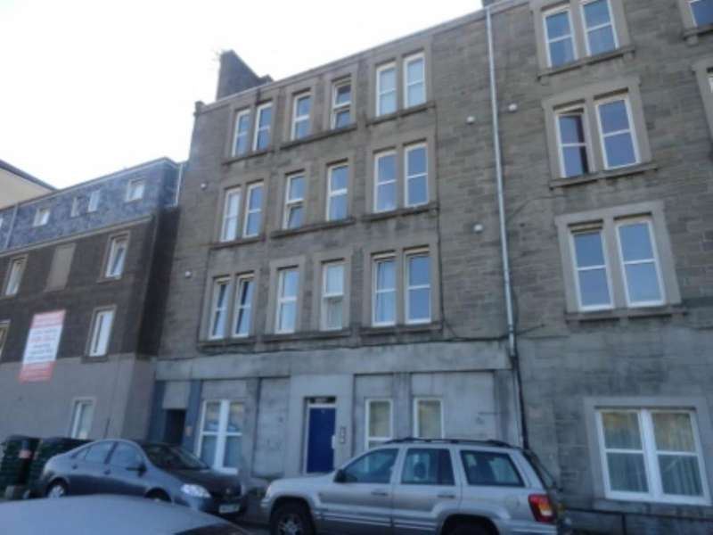 1 Bedroom Flat for sale in Ann Street, Dundee DD3