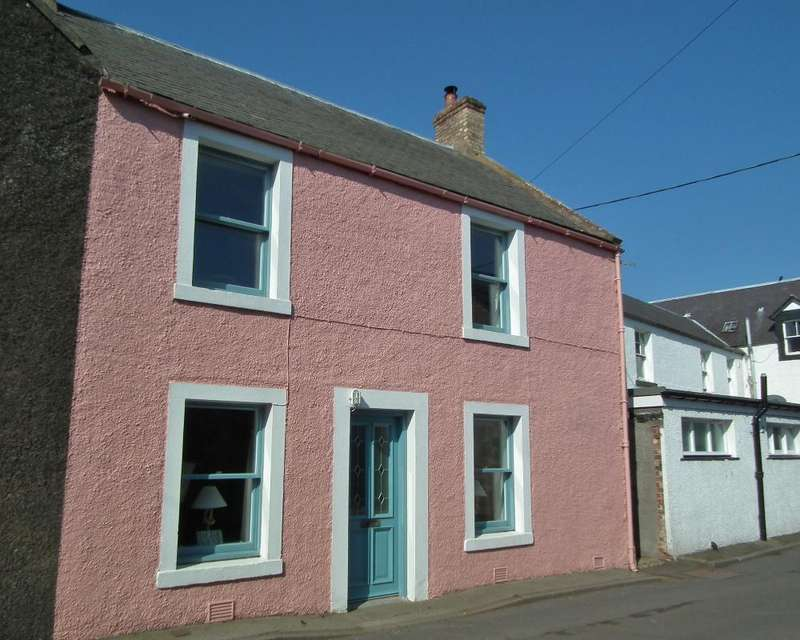 3 Bedrooms Semi Detached House for sale in 2 Mill Wynd, Greenlaw TD10 6UA