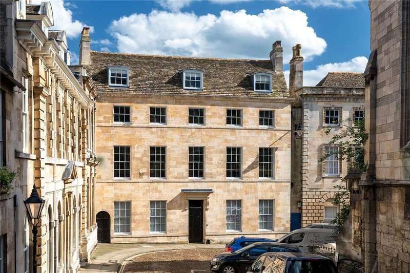 6 Bedrooms Unique Property for sale in St Mary's Place, Stamford, Lincolnshire, PE9