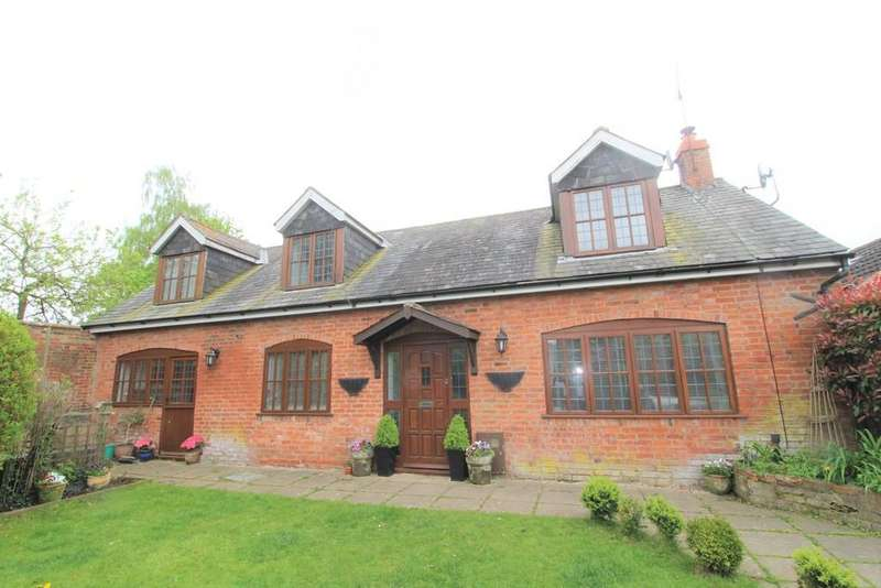 3 Bedrooms Cottage House for sale in KIMCOTE