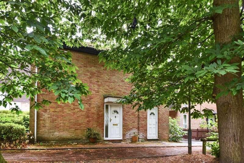 3 Bedrooms House for sale in Earlswood, Bracknell, Berkshire, RG12