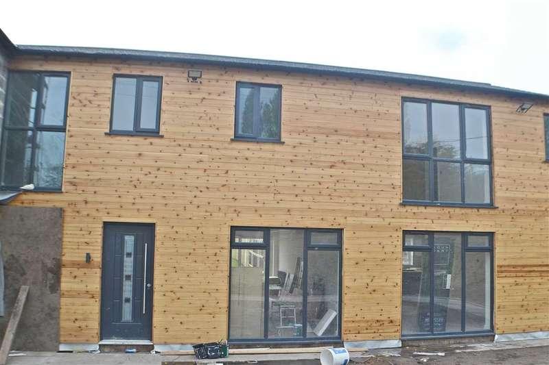 3 Bedrooms Mews House for sale in Cronton Road, Cronton, Widnes