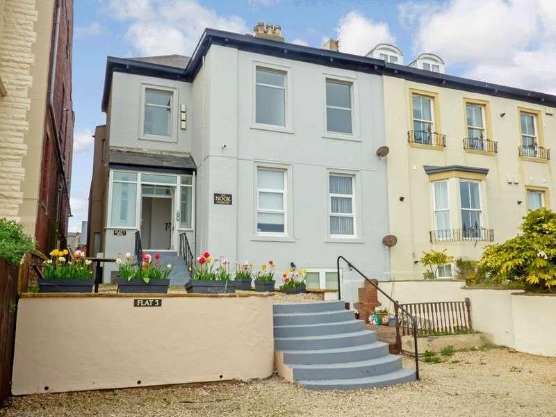 5 Bedrooms Property for sale in Roker Terrace, Sunderland, Tyne and Wear, SR6 0PH
