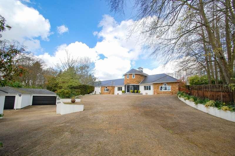 7 Bedrooms Chalet House for sale in Blind Lane, Bourne End, SL8