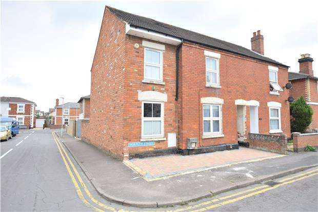 4 Bedrooms Semi Detached House for sale in Morpeth Street, GLOUCESTER, GL1 4TN
