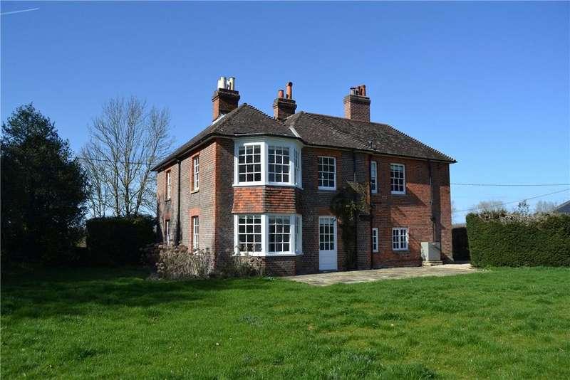 4 Bedrooms Unique Property for rent in Wasing Lane, Aldermaston, Reading, Berkshire, RG7