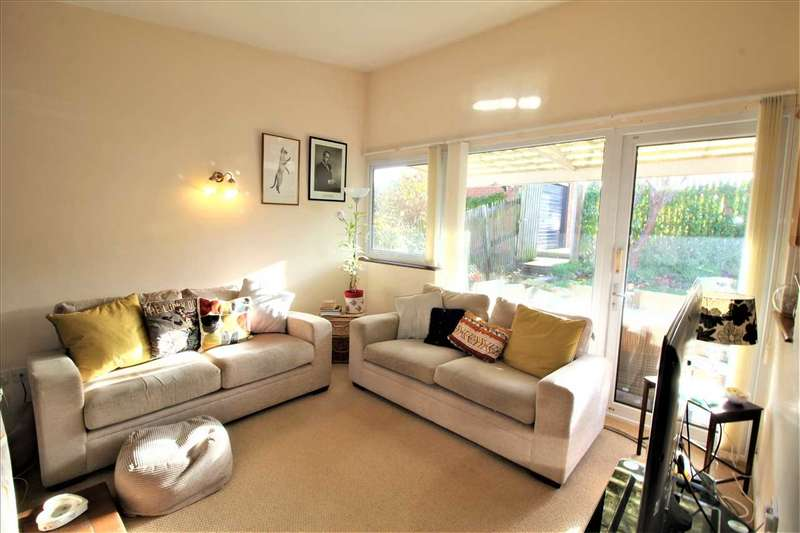 2 Bedrooms Bungalow for sale in Muzzle Patch, Tibberton