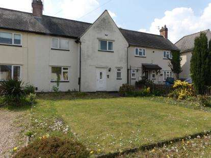 3 Bedrooms Terraced House for sale in Cambridge Street, Shepshed, Loughborough, Leicestershire