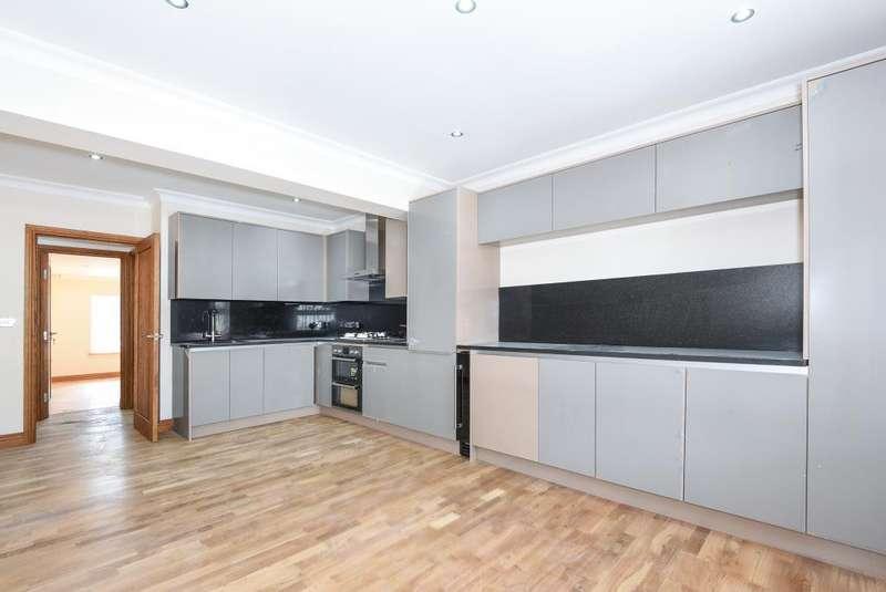 1 Bedroom Flat for sale in Caversham Road, Reading, RG1