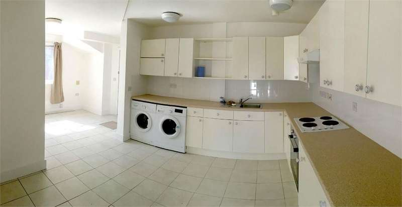 5 Bedrooms Semi Detached House for sale in North Circular Road, London