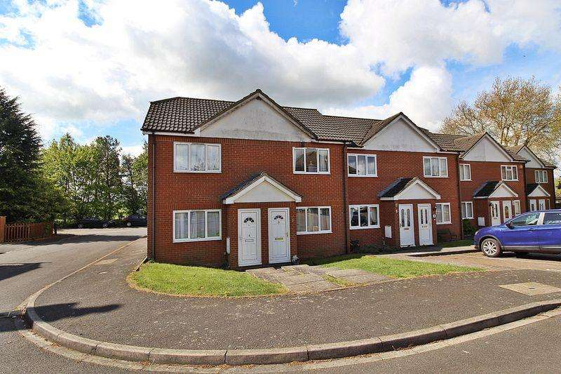 2 Bedrooms Terraced House for sale in # Shared Ownership # Great First Time Buy