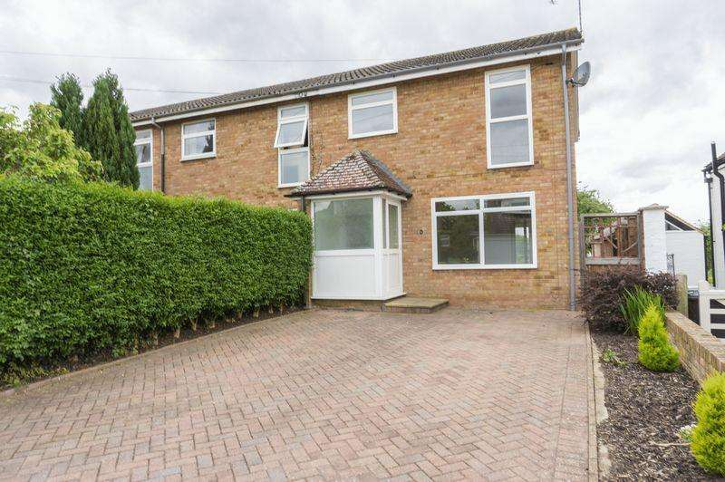 3 Bedrooms End Of Terrace House for rent in Pulloxhill