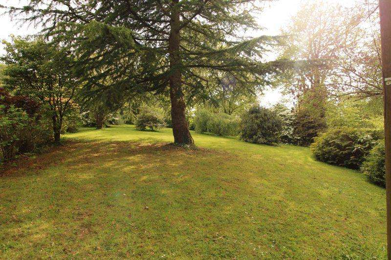 Land Commercial for sale in Building Plot Mitchel Troy, Monmouth