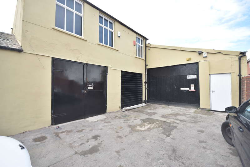Commercial Property for sale in Ashburton Road, Blackpool