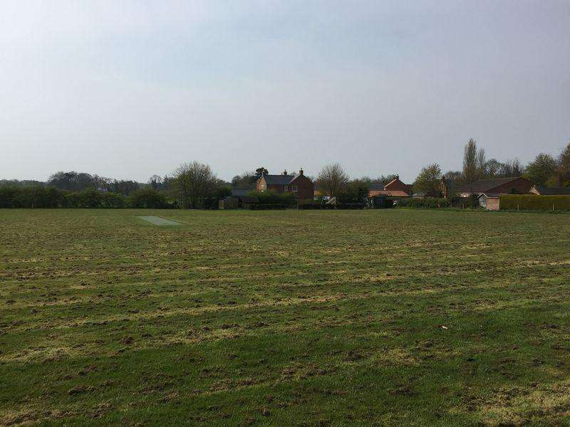 Land Commercial for sale in Lot 1 Church Fields, Tetford