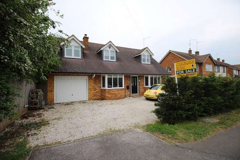 5 Bedrooms Detached House for sale in Firsview Drive, Duston, Northampton