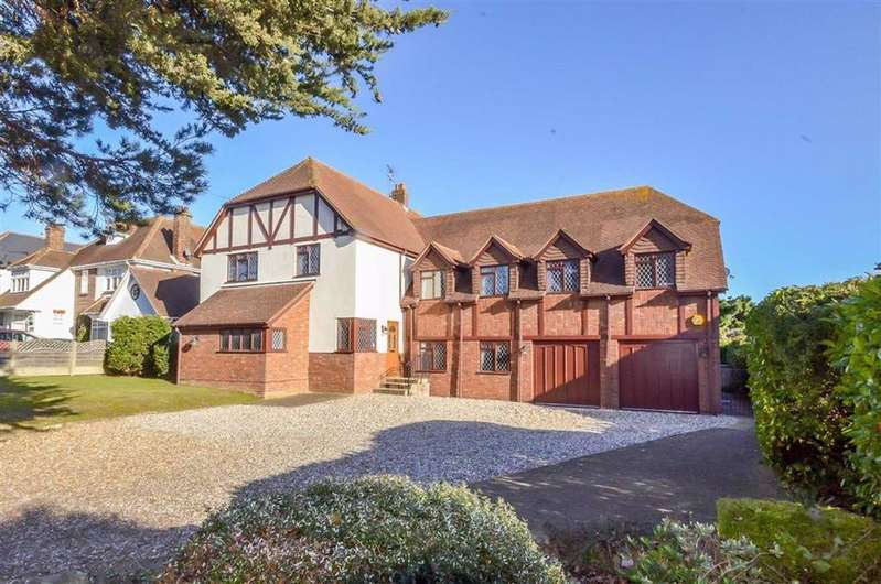 6 Bedrooms Detached House for sale in Eastwood Road, Leigh-on-sea, Essex