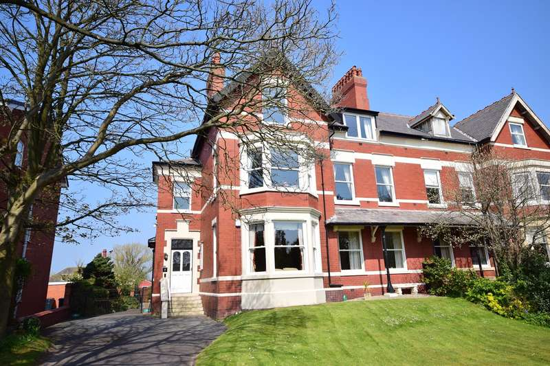 6 Bedrooms Semi Detached House for sale in St Annes Road East, Lytham St Annes, FY8