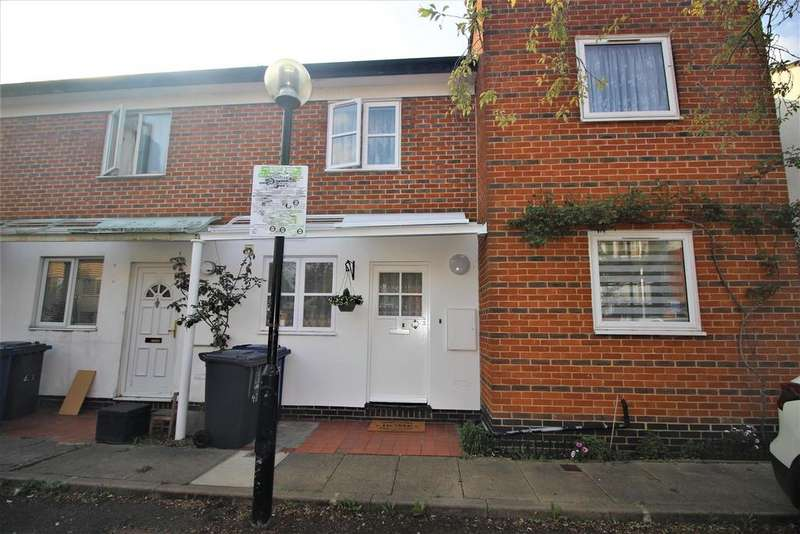 2 Bedrooms House for sale in Pageant Avenue, London