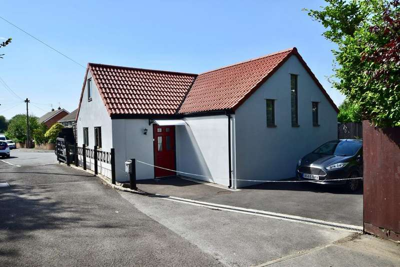 2 Bedrooms Lodge Character Property for rent in Hounds Close, Chipping Sodbury, Chipping Sodbury, BS37