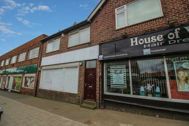 2 Bedrooms Flat for sale in West Road, Newcastle Upon Tyne, Tyne And Wear, NE15 7QQ