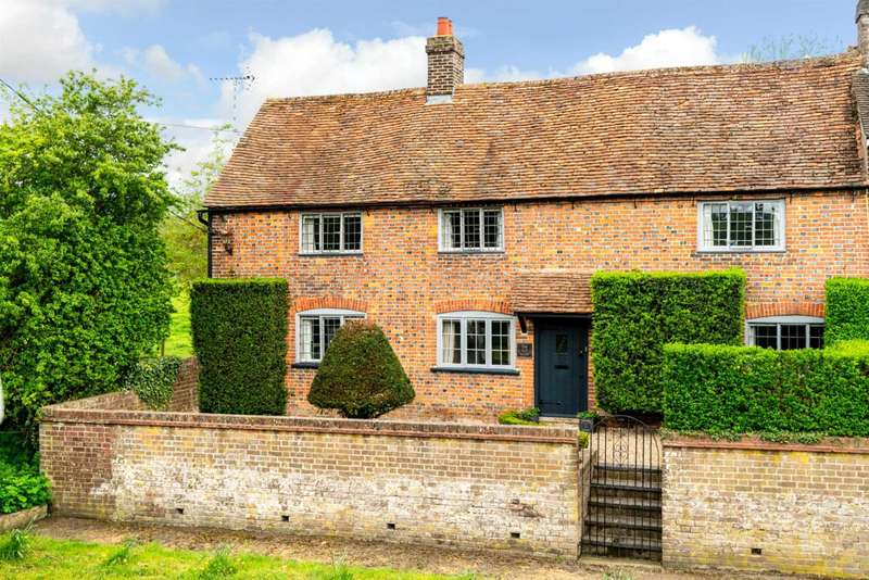 3 Bedrooms Cottage House for sale in GRADE II LISTED IN BEAUTIFUL ORDER & IN POPULAR VILLAGE LOCATION