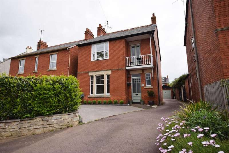 4 Bedrooms Detached House for sale in Bath Road, Stonehouse