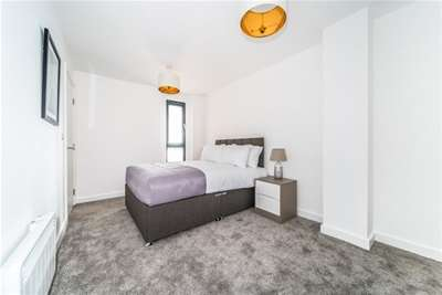1 Bedroom Flat for rent in Parliament Residence, L8 5RN