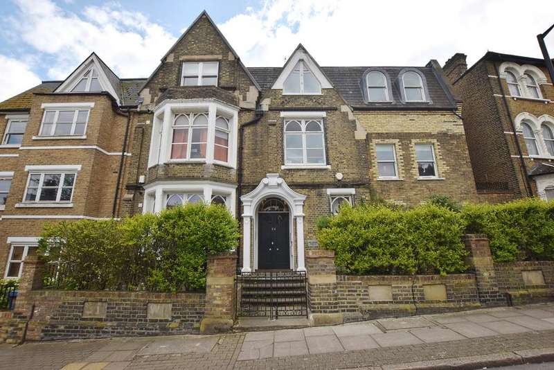 2 Bedrooms Flat for sale in Grove Hill Road Camberwell SE5