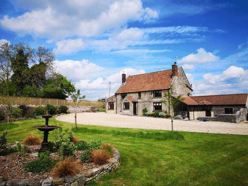 5 Bedrooms Detached House for sale in Abson, South Gloucestershire