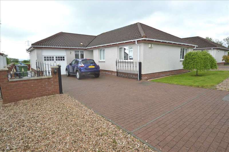 3 Bedrooms Bungalow for sale in Chestnut Way, Hamilton