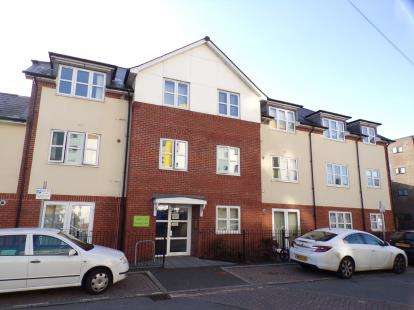 1 Bedroom Flat for sale in 30 Parkville Road, Southampton, Hampshire