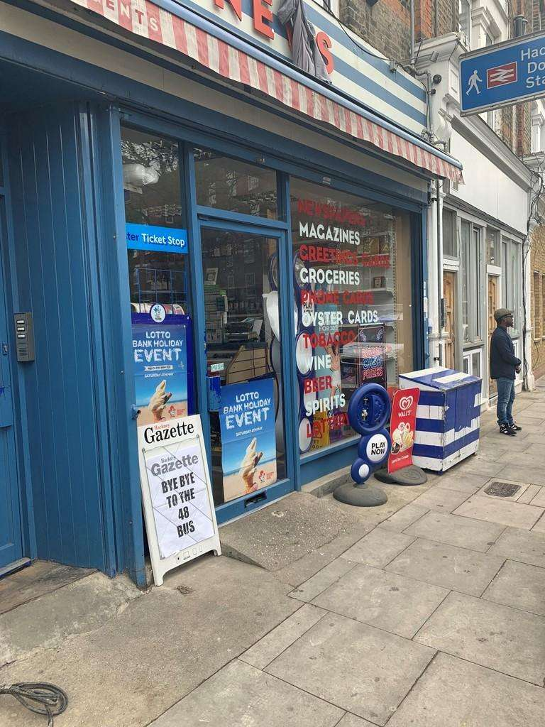 1 Bedroom Land Commercial for sale in Lower Clapton