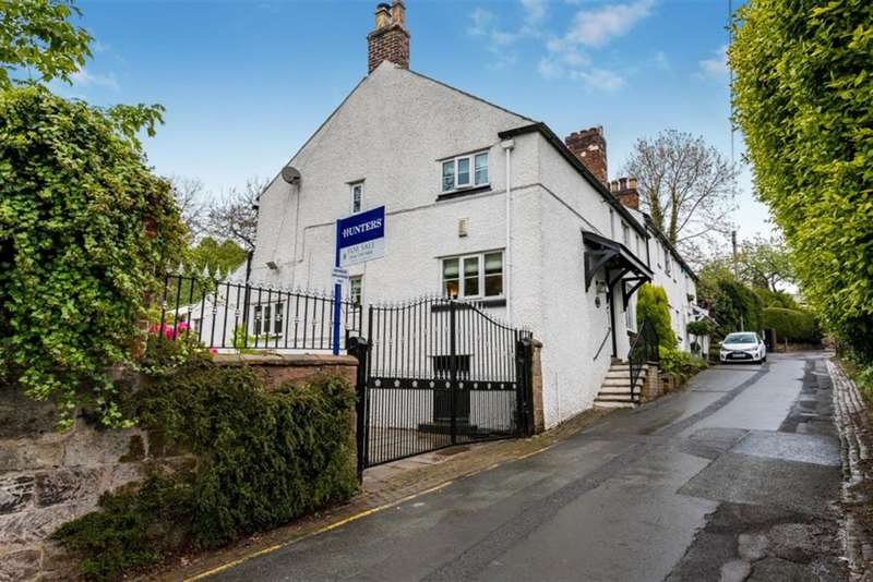 3 Bedrooms End Of Terrace House for sale in Mill Brow, Worsley, Manchester, M28 2WL