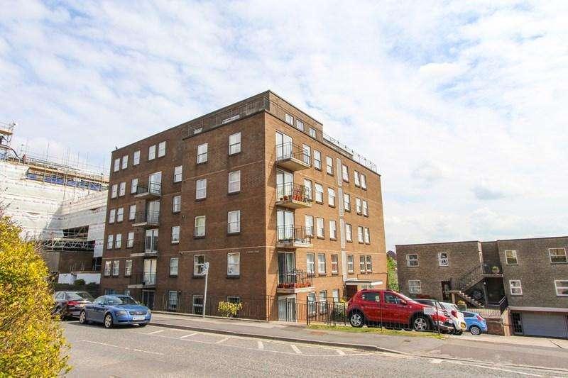 1 Bedroom Flat for sale in Temple Street, Keynsham, Bristol