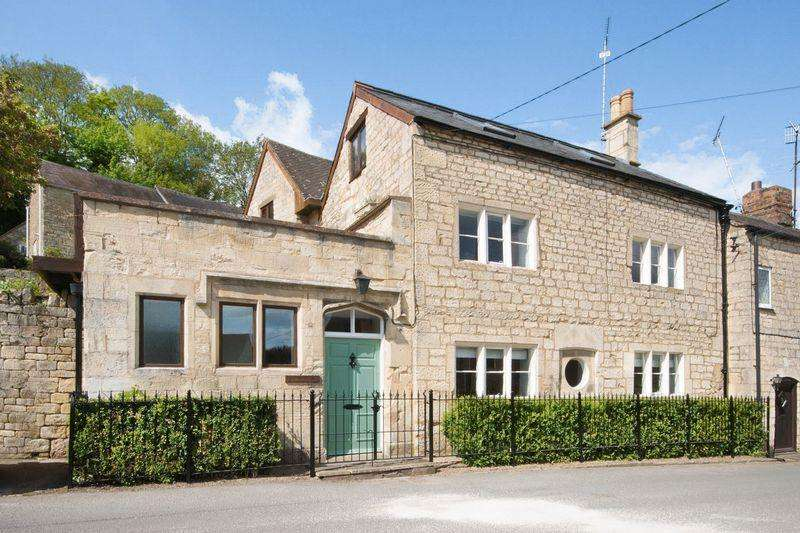 5 Bedrooms Cottage House for sale in Vicarage Street, Painswick