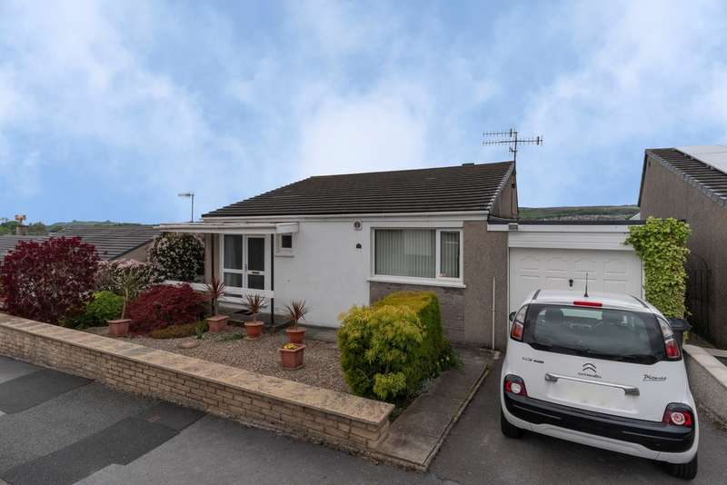 3 Bedrooms Detached House for sale in Silver Howe Close, Kendal