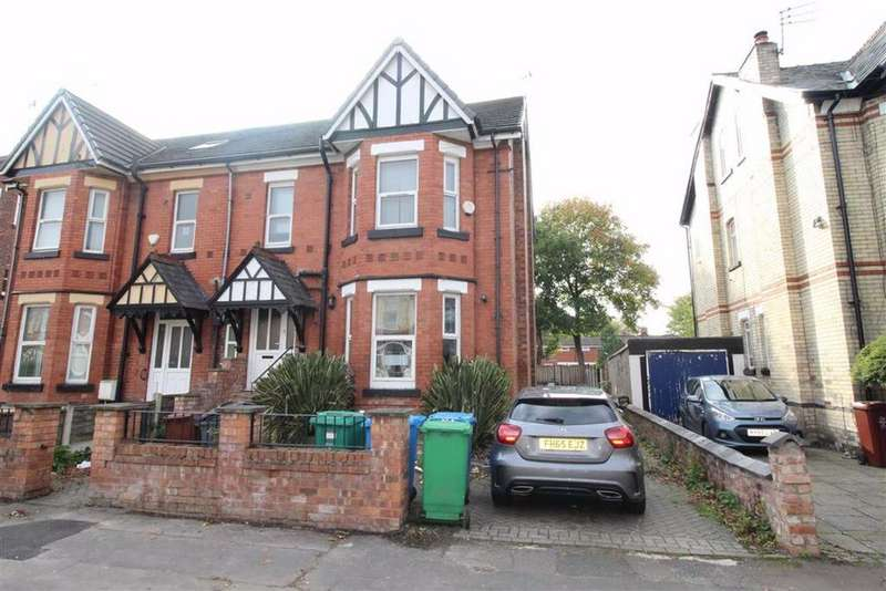 11 Bedrooms House Share for rent in Everett Road, Manchester