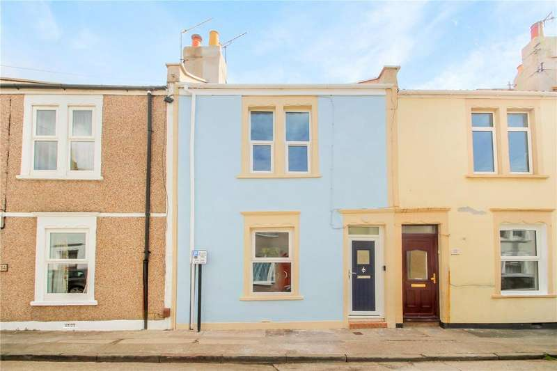 3 Bedrooms Terraced House for sale in Dartmoor Street, Southville, BS3