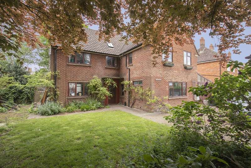 7 Bedrooms Detached House for sale in Mendip Road, Cheltenham