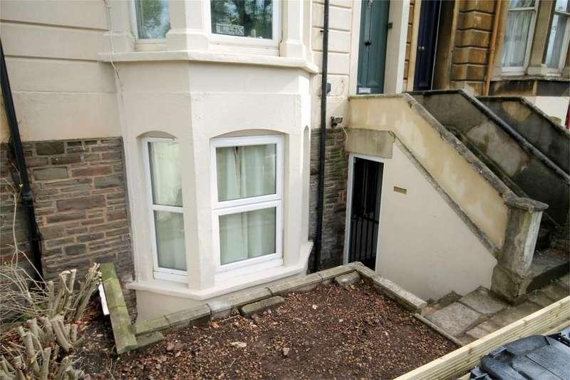 1 Bedroom Flat for sale in Fishponds Road, Eastville, Bristol