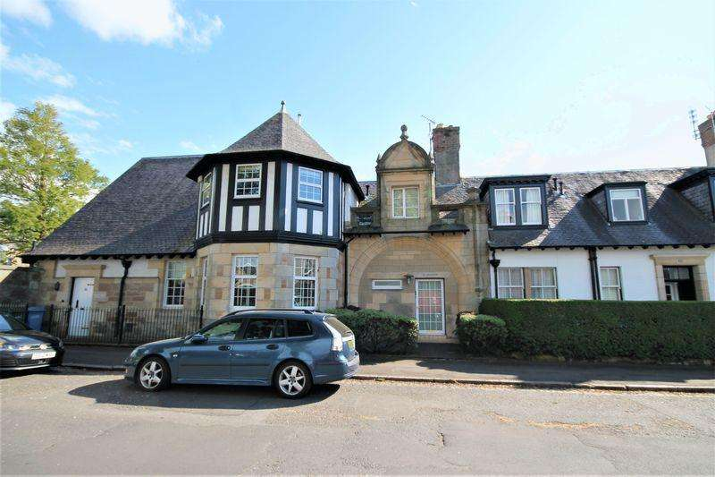 1 Bedroom Mews House for sale in Carrick Avenue, Ayr