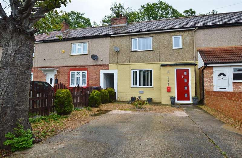 3 Bedrooms Terraced House for sale in Northern Road, Slough, Slough