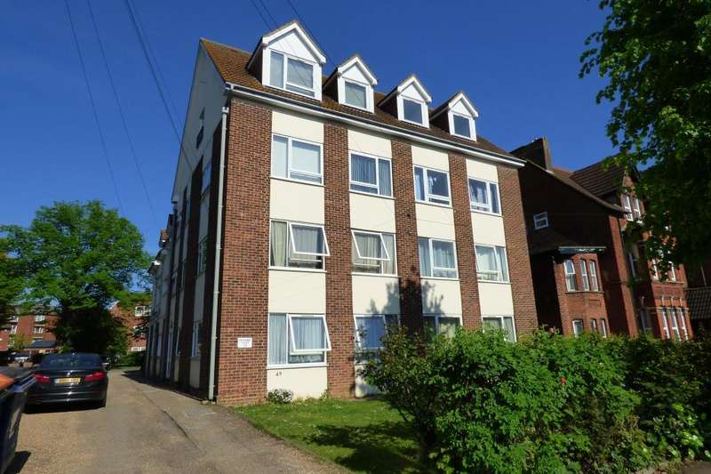 1 Bedroom Ground Flat for sale in Bedford, Beds, MK40 2DX