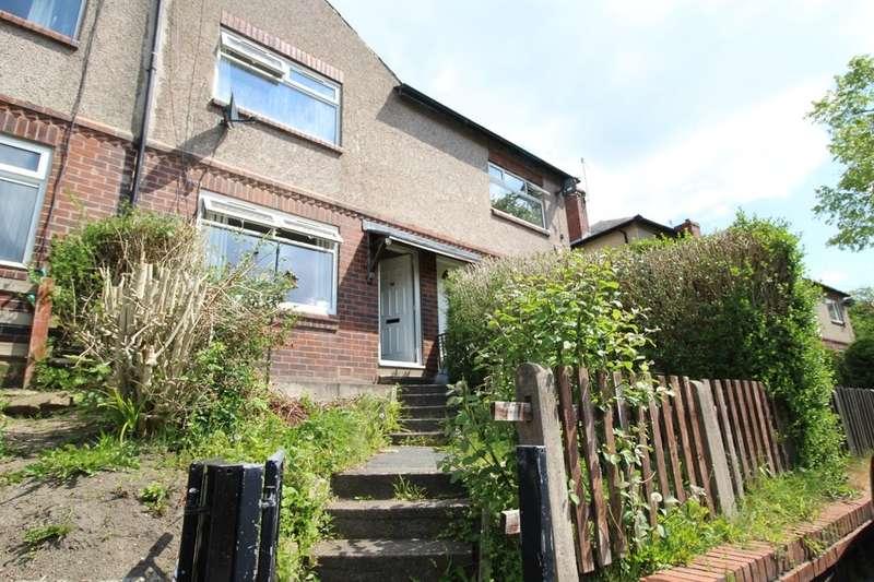 2 Bedrooms Property for sale in Chestnut Avenue, Todmorden, OL14