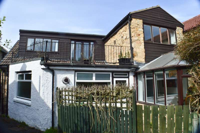 3 Bedrooms Cottage House for sale in The Shieling, Ryton Village, NE40