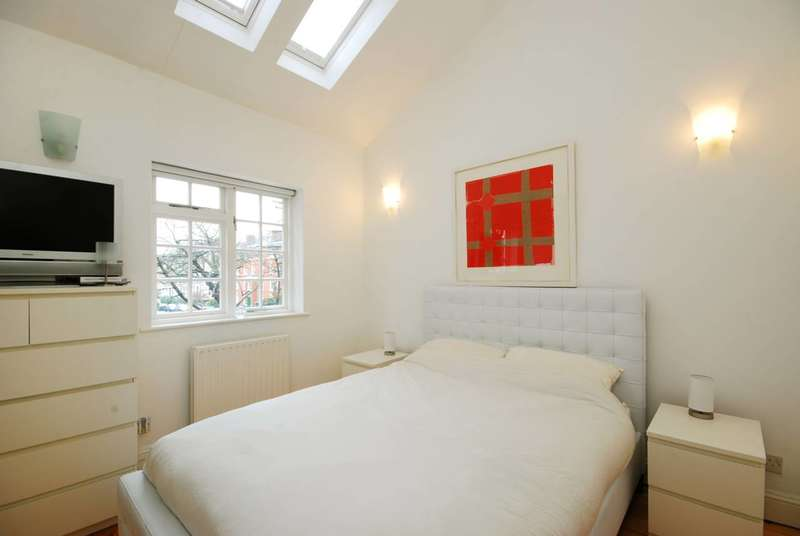 3 Bedrooms House for sale in Betjeman Mews, Islington, N5