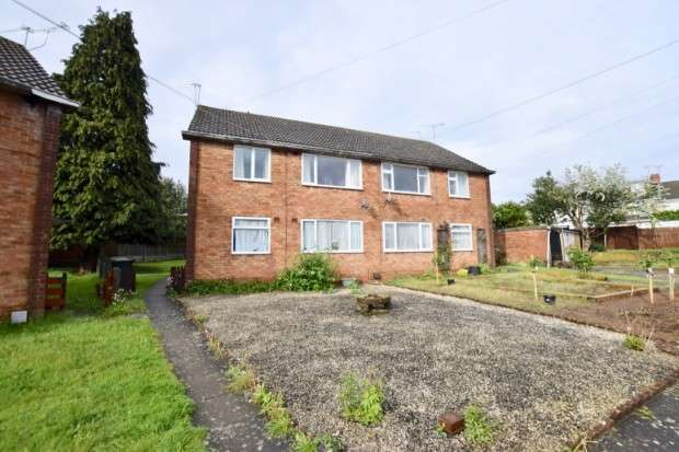 2 Bedrooms Maisonette Flat for rent in Malam Close, Coventry, CV4