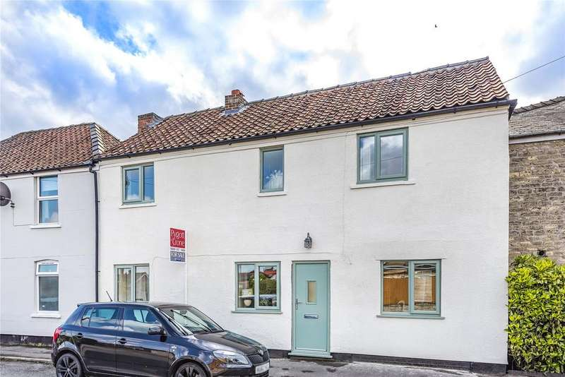 3 Bedrooms Semi Detached House for sale in Middle Street, Metheringham, LN4